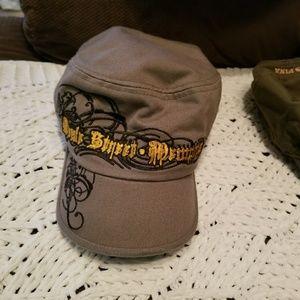 Memphis hat